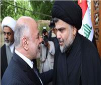 العبادي والصدر يعلنان تحالفا سياسيا في العراق