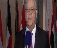 فيديو| أول تصريح لرئيس المحكمة الدستورية العليا الجديد