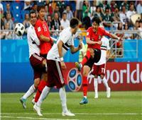 روسيا 2018| هدف كوريا المتأخر طعنة في ظهر المكسيك في حسابات التأهل