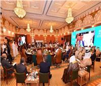 ننشر بيان مؤتمر دول تحالف دعم الشرعية في اليمن المنعقد بجدة