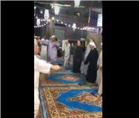 فيديو| أول قرار من الصوفية على فيديو الصلاة والرقص المثير للجدل