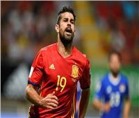 روسيا 2018| مدافع منتخب إيران يتعرض «للإهانة» من نجم إسبانيا