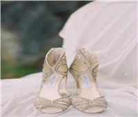 صور| أحذية وصنادل لحفلات الزفاف الصيفية