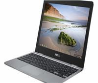 صور| تعرف على لاب توب Chromebook C223 الجديد