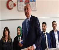 بث مباشر|  الانتخابات الرئاسية التركية