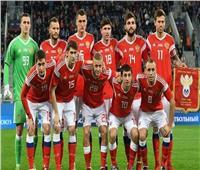 الفيفا: لا يوجد أي دليل على تعاطي لاعبي روسيا للمنشطات