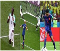 روسيا 2018| ماذا يحتاجه كل منتخب للتأهل من المجموعة الثامنة؟