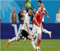 روسيا 2018| عبد الله السعيد: مباراة السعودية ستكون قوية