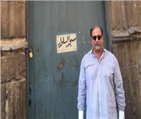 حفيد سليمان أغا السلحدار يدعو الأمريكيين لزيارة مصر