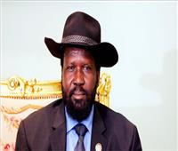 رئيس جنوب السودان يصل الخرطوم لبدء المفاوضات السلام مع المعارضة