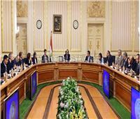 مدبولي يبحث أوجه التعاون المشترك بين مصر وبريطانيا