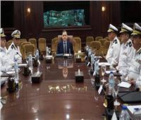 صور| وزير الداخلية: قطعنا شوطاً كبيراً في حربنا ضد الإرهاب