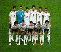 روسيا 2018| بعثة المنتخب الوطني تعود للقاهرة الثلاثاء
