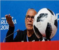 روسيا 2018| بالأرقام.. كوبر «أفشل» مدرب لمصر في كأس العالم
