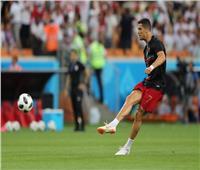 روسيا 2018  بث مباشر ..مباراة البرتغال وإيران