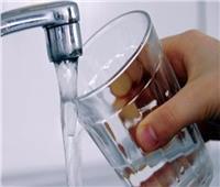 قطع مياه الشرب عن مدينة بنها