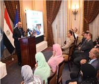 صور  «الخارجية» تحتفل بيوم حفظ السلام بالتعاون مع الأمم المتحدة