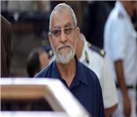 اليوم.. إعادة محاكمة قيادات الإخوان في «أحداث مكتب الإرشاد»