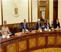 الوزراء يوافق على تخصيص أراضٍ لإقامة تجمعات عمرانية بـ3 محافظات
