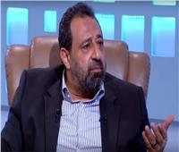 مجدي عبد الغني: أنا مش حرامي