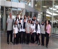 دورة ألعاب البحر المتوسط| «يد شابات مصر» تتعثر أمام تركيا