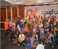 «جمعية رعاية التصلب المتعدد» تطلق أنشطة للتوعية بالمرض