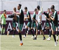 روسيا 2018| صور.. مران منتخب البرتغال استعدادا لأوروجواي بدور الـ16