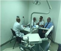 «الصحة»: مستشفى زايد تستضيف امتحانات «البورد» في الوجه والفكين