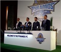 رسميا  حسام البدري رئيسًا لنادي الأهرام الرياضي