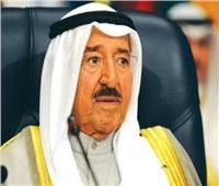 أمير الكويت يعزي شيخ الأزهر في وفاة شقيقته