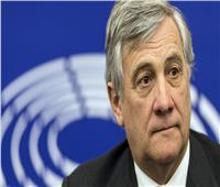 رئيس البرلمان الأوروبي يطالب بتوحيد قوانين اللجوء