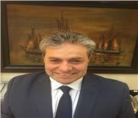 المهندس أحمد فوزي رئيسا لمجلس إدارة شركة ميناء القاهرة الجوي