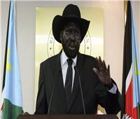 سلفاكير يعلن وقف دائم لإطلاق النار في جنوب السودان