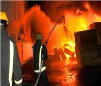 السيطرة على حريق بعزبة النخل وآخر في عين شمس الغربية بالقاهرة
