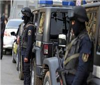 استنفار أمني لتأمين احتفالات ثورة 30 يونيو بالجيزة