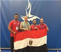 مصر تحصد 45 ميدالية متنوعة في دورة ألعاب البحر المتوسط