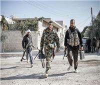 حزب الله: مسلحو المعارضة بجنوب غرب سوريا يوافقون على تسوية مع الحكومة