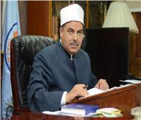 رئيس جامعة الأزهر يهنئ الرئيس السيسي بذكرى ثورة ٣٠ يونيو
