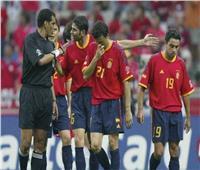 شبح خروج 2002 بضربات الترجيح يهدد أسبانيا أمام أصحاب الأرض