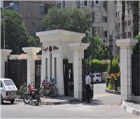 محافظ الجيزة: رفع 1000 متر مخلفات خلف سوق ناهيا