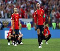 روسيا 2018| صحف إسبانيا تبكي بعد الخروج من المونديال