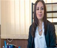 مايا مرسي تنفي ترشحها لمنصب محافظ الغربية
