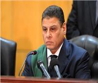 «جنايات القاهرة» تستأنف إعادة المحاكمة في «أحداث مكتب الإرشاد»