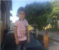 تحرير طفل اختطفه عاطل مقابل فدية مليون جنيه بالقليوبية
