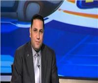 عبدالناصر زيدان: وزير الشباب والرياضة يضرب بيد من حديد على الفاسدين