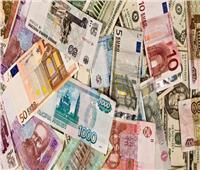 تعرف على أسعار العملات الأجنبية في البنوك اليوم