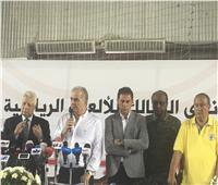 تيجانا: خالد جلال ومعاونوه أداوا دورهم على أكمل وجه