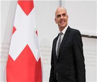الرئيس السويسري يدعو للحفاظ على الاتفاق النووي مع إيران