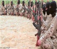 مرصد الأزهر يكشف طرق فلول «داعش» للاختباء والهرب