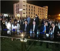 تدشين أول خط لتجميع السيارات الكهربائية في مصر بحضور وزير الأعمال